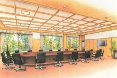 内観(会議室)
