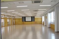 2階多目的ホール