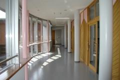 2階コリドール