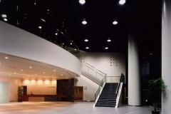 1階イベントプラザ